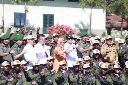 Rektor : Unhas dukung pengembangan SDM orang Papua