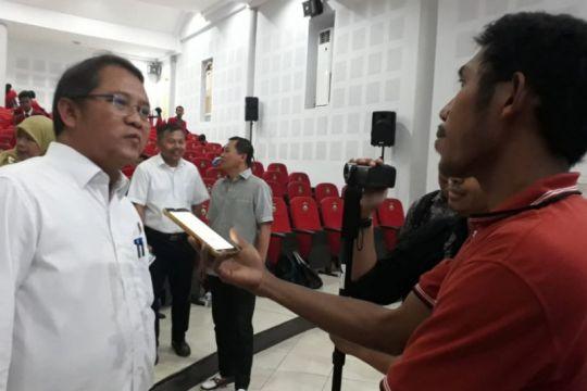 Menkominfo orasi ilmiah di Universitas Hasanuddin