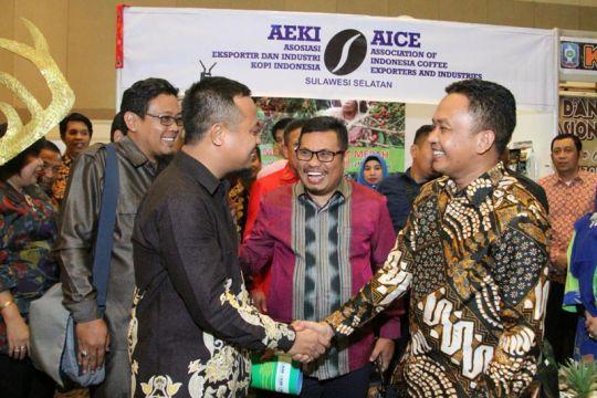 Pemkab Bantaeng promosikan Turaya Kopi