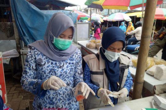Tim terpadu inspeksi produk pangan jelang Natal