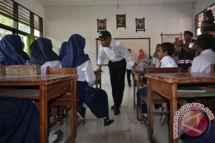 LPMP: mutu pendidikan luwu Timur terbaik se-sulsel