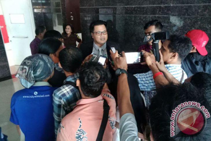 Kejati Tahan Eks Anggota DPRD Sulbar