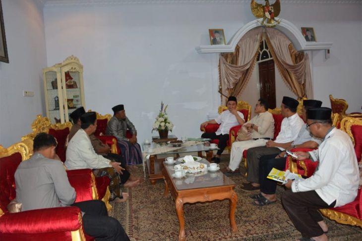 Ponpes  Darul Istiqamah gelar silatnas di Kabupaten Sinjai