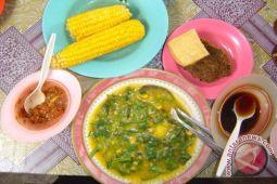 Sulut Pamerkan Makanan Khas Di ASEAN Fair