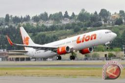 Lion Air buka penerbangan Manado-Davao
