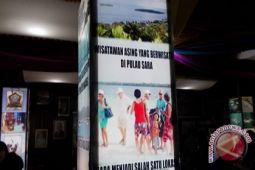 Pemkab Talaud kembangkan potensi wisata Pulau Sara