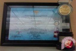 Antara TV raih lagi pariwisata award
