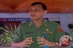 Tim penilai lomba kelurahan provinsi evaluasi Tongkeina