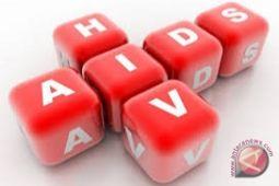 60 Warga Sangihe terindikasi HIV/AIDS