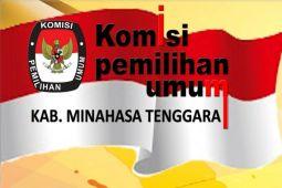 KPU Minahasa Tenggara Sosialisasikan Pelaksanaan Pilkada Kepada Pemilih Pemula