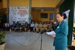 Ibu Dey: Bebaskan Kartini Sulut dari Kanker