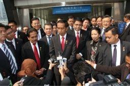 Jokowi Kagumi Terobosan Sarundajang