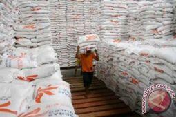 Stok beras Bulog di kepulauan perbatasan Sulut mencukupi