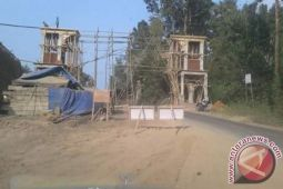 Pemkab Bolmong prioritas utama bangun infrastruktur
