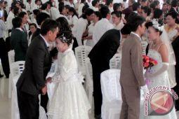 Pemkab Minahasa Tenggara akan gelar nikah massal