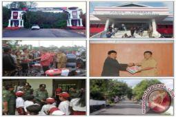 2015 Pemkab Minahasa Tenggara membangun di segala bidang