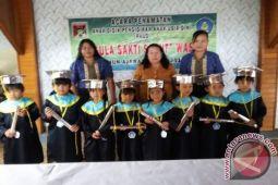 Pendidikan Usia Dini Persiapkan Anak Bersaing Globalisasi