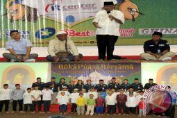 It Centre Buka Puasa Bersama Anak-anak Yatim