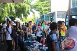 Wisman Tiongkok masih dominasi kunjungan ke Sulut