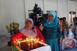 Kerukunan Umat Beragama dalam Pra Natal Tongkaina