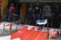 Kejuaraan Balapan Mini 4WD Perebutkan Belasan Juta