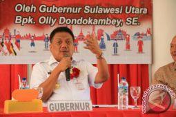 Gubernur Berharap Sinergi Penindakan Penyalahgunaan Obat Ilegal