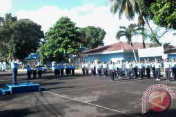 Lanudsri Manado gelar pelatihan Paralayang