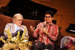 Fazioli Pembuat Piano Terbaik Dunia Berkunjung ke Indonesia