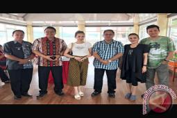 Disbudpar Gelar Lomba Memancing Danau Tondano