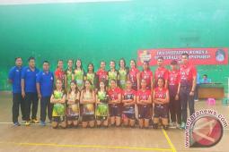 Tim Voli JWS A ke Semifinal IWVBC Bandung