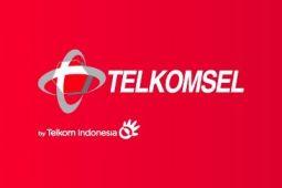Telkomsel Dukung Asian Games 2018
