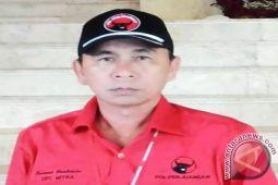 Mulai Agustus, PDI-P Minahasa Tenggara Hanya Jaring Cawabup
