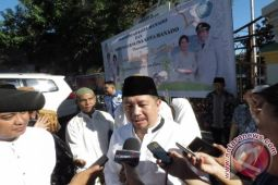 Lebaran 2017 - Wakil Wali Kota : Toleransi Kekuatan Warga Manado