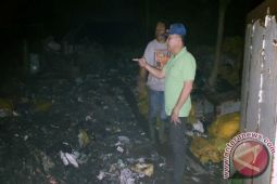 DLH Manado Tegur RSU Kandou Bakar Sampah Medis