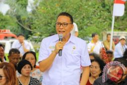 Program Indonesia Sehat Perlu Pendekatan Keluarga