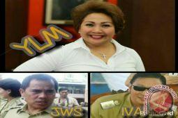 Tiga Nama Mengerucut YLM Wakil Perempuan