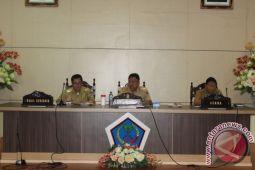 Gubernur Sulut Evaluasi Pejabat Eselon Tidak Optimal