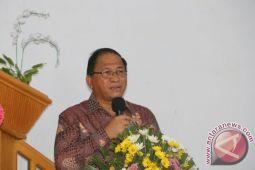 Pemkot Tomohon evaluasi laporan penyelenggaraan pemerintahan daerah