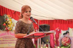 SAS Terpilih Ketua Remaja Bukit Zaitun Bumi Walian Baru