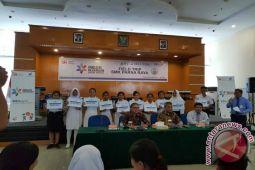 Bank SulutGo-OJK Edukasi Inklusi Keuangan Sejak Dini
