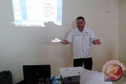 KPA-puskesmas Pariwisata Manado Cegah HIV/AIDS Pada Siswa
