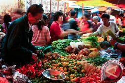 Minister Expects To Build Five Thousand Traditional Markets By 2019
