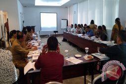 Pansus DPRD  Manado Berikan Masukan Raperda RTRW