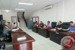 DPRD-BPKBMD Manado Bahas Penyertaan Modal Ke BSG