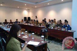 Pansus DPRD -Pemkot Perdebatkan Reklamasi Pantai Utara Manado