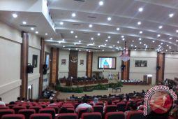 DPRD minta Pemprov prioritaskan bidang pertanian