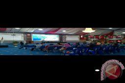 BPBD Manado Sosialisasi Desa Tangguh Bencana