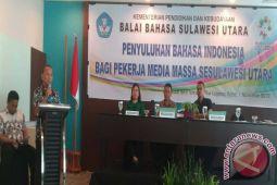 PWI Ajak Media Massa Martabatkan Bahasa Indonesia