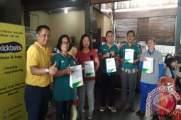 BPJS-TK Beri Apresiasi Puluhan Perusahaan Platinum Sulut