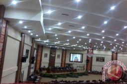 DPRD  Sulut setujui dua Raperda dibahas lanjut
